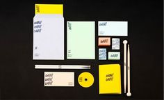 Design Work Life » cataloging inspiration daily #colour #identity #tint