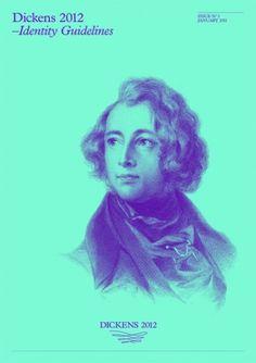 KentLyons :: Dickens 2012 #identity #dickens