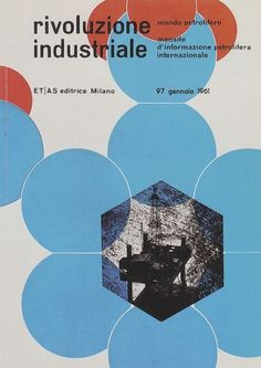 Max Huber, Rivoluzione Industriale 1961 | Flickr - Photo Sharing! #max #huber #design #graphic #book #1961 #cover