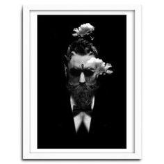 Dark Ricci by Nicolas Obery FANTASMAGORIK #print