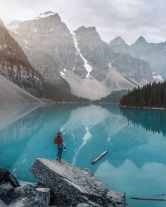 #depthsofearth: Stunning Adventure Photography by Jess Bonde