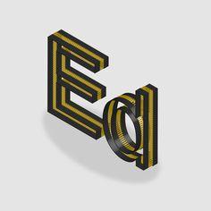 Ed by Edward Vosper