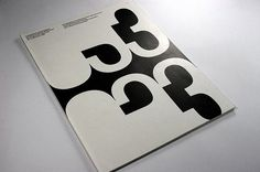 2324983962_1fee704450_o.jpg (JPEG Image, 766x510 pixels) #swiss #hans #lutz #helmut #schmidt #rudolf #weingart #wolfgang #magazine #typography