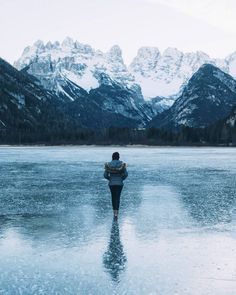 Stunning Travel and Adventure Instagrams by Sebi Scheichl