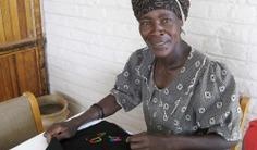 PENDUKA context embroidery sewing