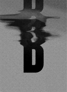 B letter