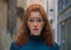 Beautiful Strangers of London by Peter Zelewski