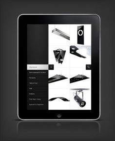 I AM PELLE | Pelle Martin #ipad #app #interface