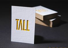 lovely stationery tall 1 #print #cards #business