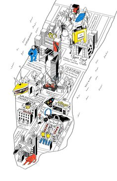 #map, #illustration, #line