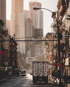 #streetmobs: Stunning Urban Photography by Chris Martin Scholl