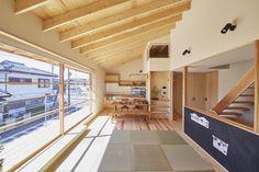 House in Yanagizaki