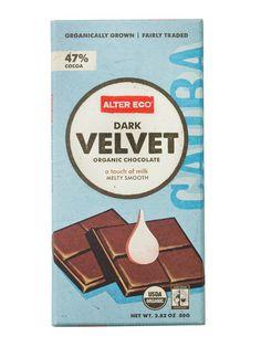 VelvetSingle AlterEco ©.png (1000×1333) #packaging #illustration