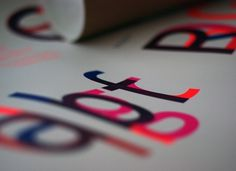 Dezeen » Blog Archive » Nokia Pure font by Dalton Maag