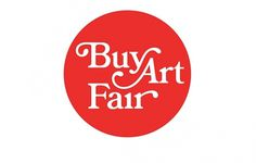 Buy Art Fair | Glorious Creative - Graphic Design #buy #illustrative #design #fair #art #logo #typography