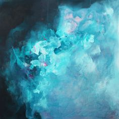 'Honne' by Jonathan Barber. 100cm x 100cm mixed media on canvas, 2017. www.jonathanbarber.co.uk