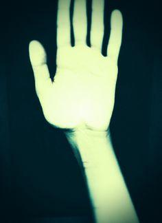 Writers Hand 4