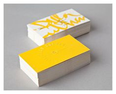 Dylan Culhane - Business Card