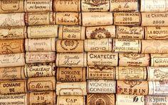 #cork #wine