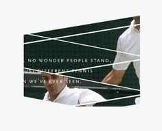 B R Y A N W H O #tennis #composition #wimbledon