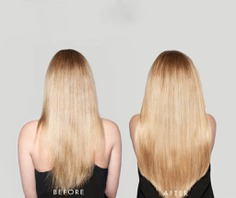 5 Reasons to Wear Hair Extensions – Telegraph
