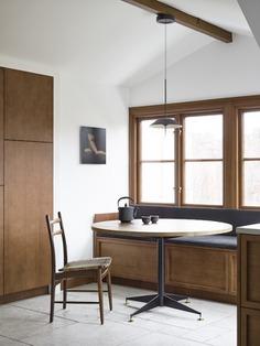 A kitchen with a Japanese touch   Liljencrantz for Kvänum