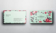 La Morita. Restaurant on Behance