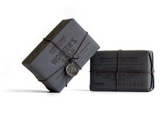 Hudson Made: Worker\'s Soap by Hovard Design