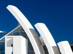 Jubilee Church   Richard Meier