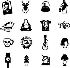 icons.gif 307×297 pixels #icons