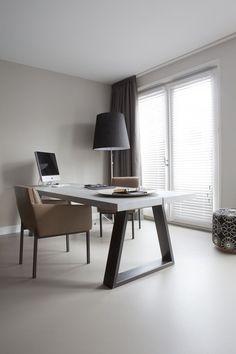 Home office Desk : Workstation