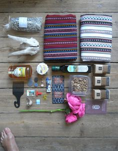 Souvenirs from Kríti #organized