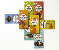 alter eco #packaging #food #chocolate #eco