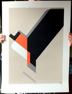 Tivist #minimalist #illustration #design