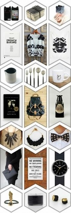 The Revivalist / Miss Moss gift guide