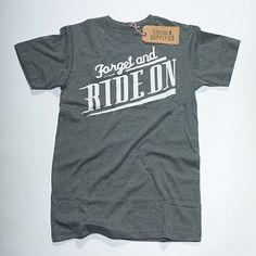 Jeremy Paul Beasley / Design & Things Made #grey #shirt
