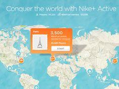 Conquertheworld #popup #web