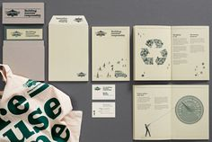 Design By Dave / Design #design #identity #branding