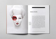 Best Awards Alt Group. / New Zealand Opera communications #design #graphic #opera #identity