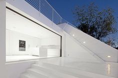 Nakahouse « #white #space #modern