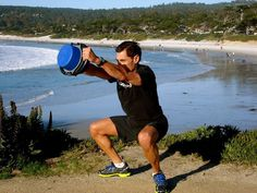 The KOREBALL is a portable and lightweight exercise tool that will allow you to keep up with your workout everyday no matter where you are.
