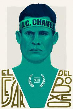eraboy #juliocesar #chavez #box