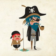 Looks like good Illustrations by Andrew Bannecker #bannecker #illustration #andrew