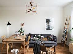 fantastic frank living area #interior #design #decor #deco #decoration