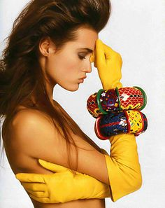 Foerdergesellschaft Neuer Schmuck e.V. #bracelet #peter #90s #vintage #fashion #chang