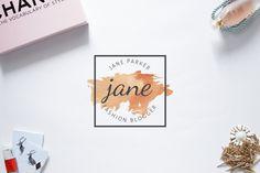 Feminine Logo templates