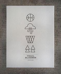Natalie Schaefer #white #design #graphic #black #and