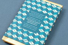lovely-package-comite-7 #packaging #chocolate