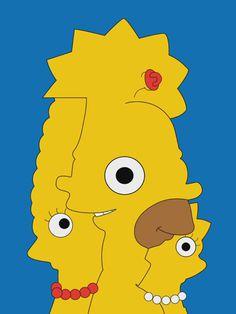e v e r y t h i n g #simpsons