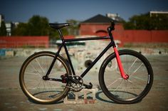 All sizes | Bruiser | Flickr - Photo Sharing! #bicycle #milwaukee #mke #prolly #john #bike #bruiser